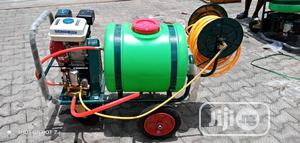 Original 160litres Boom Chemical Sprayer   Farm Machinery & Equipment for sale in Lagos State, Ojo