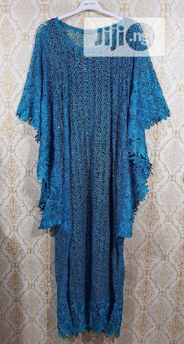 Ladies Long Boubou Dress | Clothing for sale in Surulere, Lagos State, Nigeria