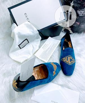 Top Quality Gucci Loafers   Shoes for sale in Lagos State, Magodo