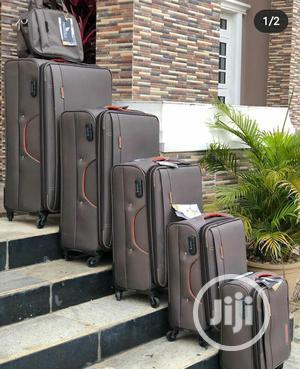 Exqusite Luggages Bags Samsonite Set Of 6   Bags for sale in Lagos State, Lagos Island (Eko)