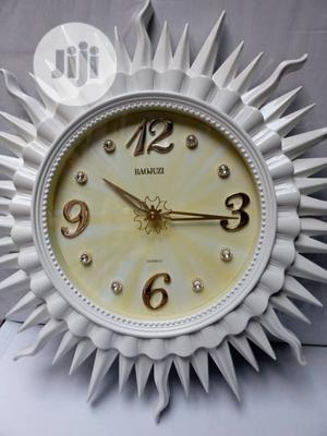 Quality and Trendy Wall Clocks | Home Accessories for sale in Lagos State, Ikeja