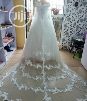 Wedding Gown for Rent | Wedding Wear & Accessories for sale in Lagos State, Shomolu