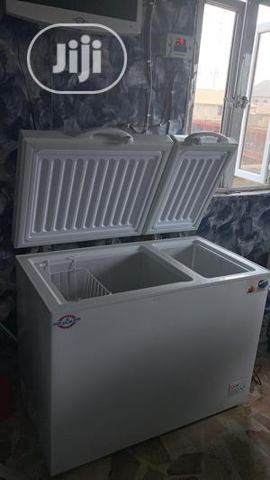 200liter Solar Freezer And Fridge Ac/Dc   Kitchen Appliances for sale in Oyo State, Oyo