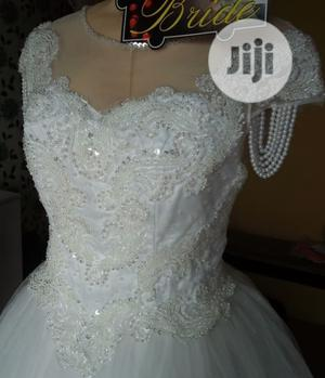 Wedding Gown For Rent | Wedding Wear & Accessories for sale in Delta State, Warri