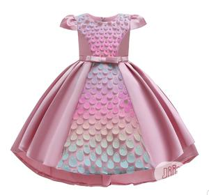 Unique Princess Dress   Children's Clothing for sale in Lagos State, Yaba