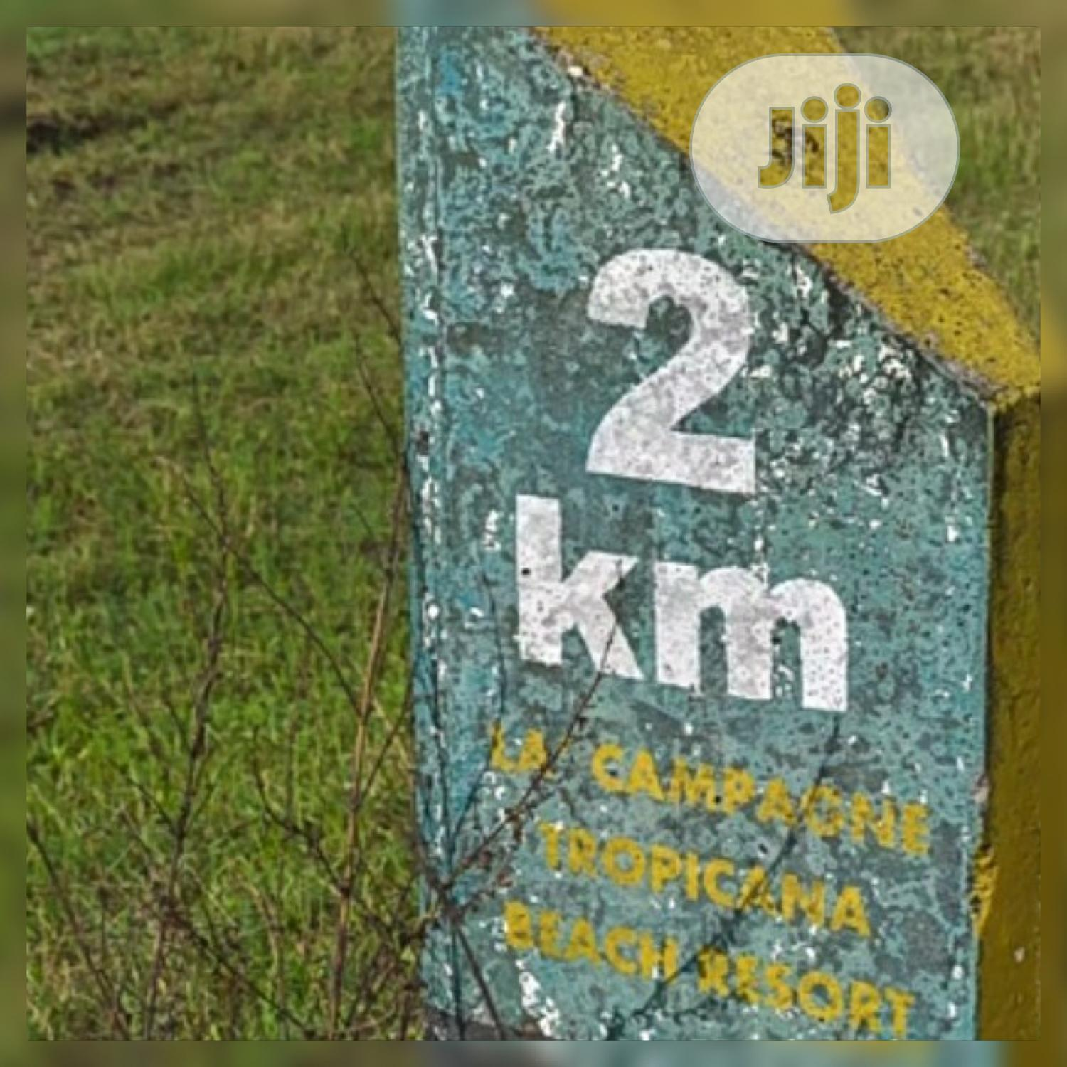 Commercial/ Residential Land By The Express For Sale. Ref43 | Land & Plots For Sale for sale in Akodo, Ibeju, Nigeria