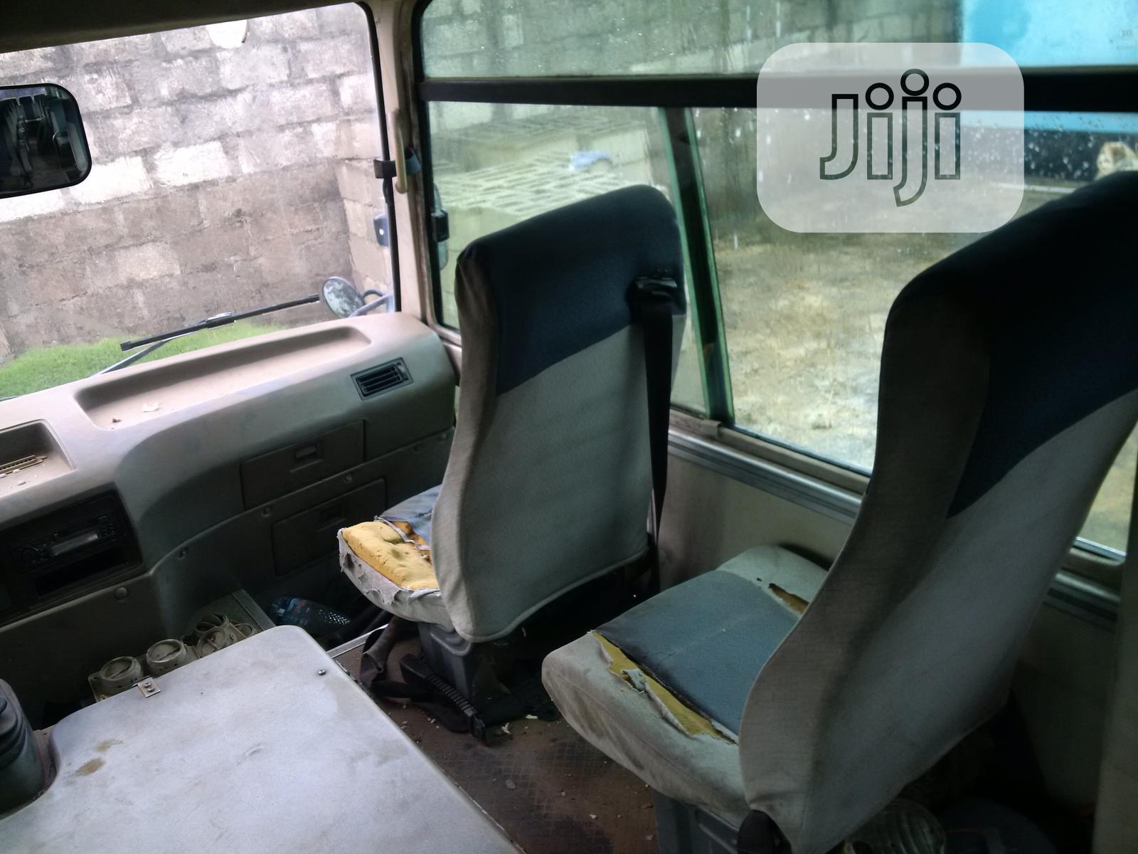 Coaster Bus | Buses & Microbuses for sale in Ikorodu, Lagos State, Nigeria