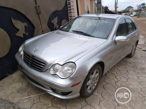 Mercedes-Benz C240 2003 Silver | Cars for sale in Lagos State, Ipaja
