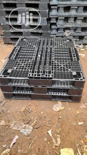 Foreign Heavy Duty Pallets | Store Equipment for sale in Lagos State, Agege
