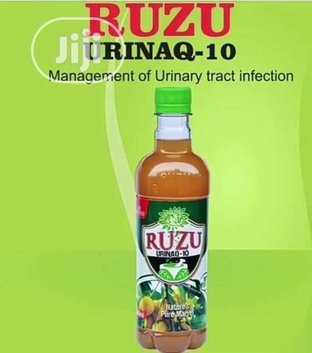 Ruzu Dia-Care for Diabetes | Vitamins & Supplements for sale in Bwari, Abuja (FCT) State, Nigeria