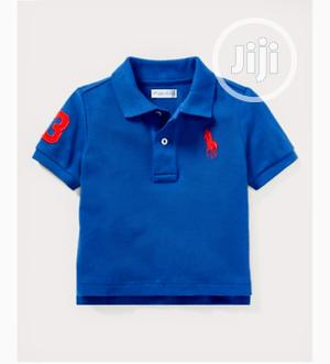 Kids Polo Tops   Children's Clothing for sale in Abuja (FCT) State, Wuse