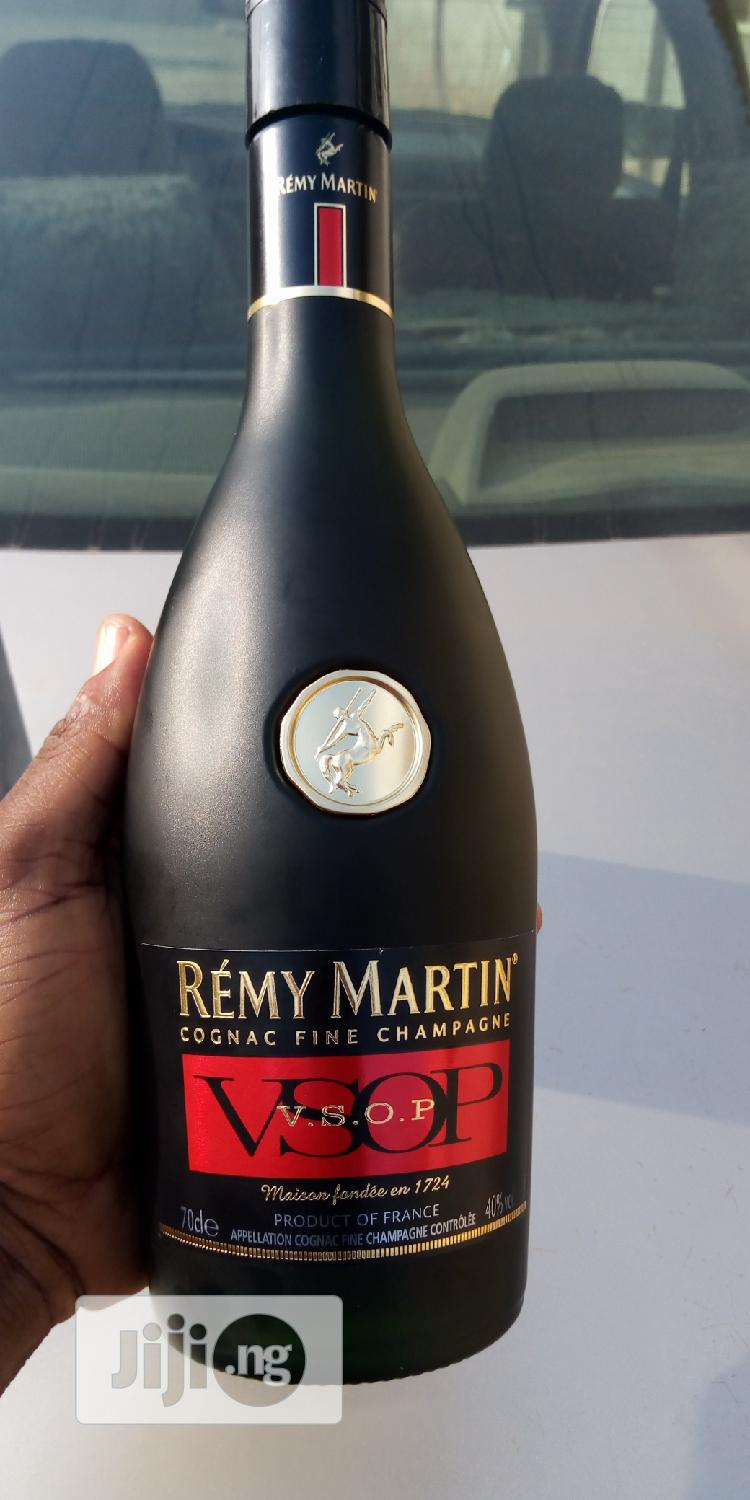 Remy Martin VSOP COGNAC | Meals & Drinks for sale in Ibadan, Oyo State, Nigeria