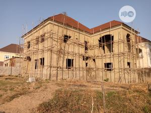 Standard 4 Bedroom Detached Duplex For Sale   Houses & Apartments For Sale for sale in Abuja (FCT) State, Apo District