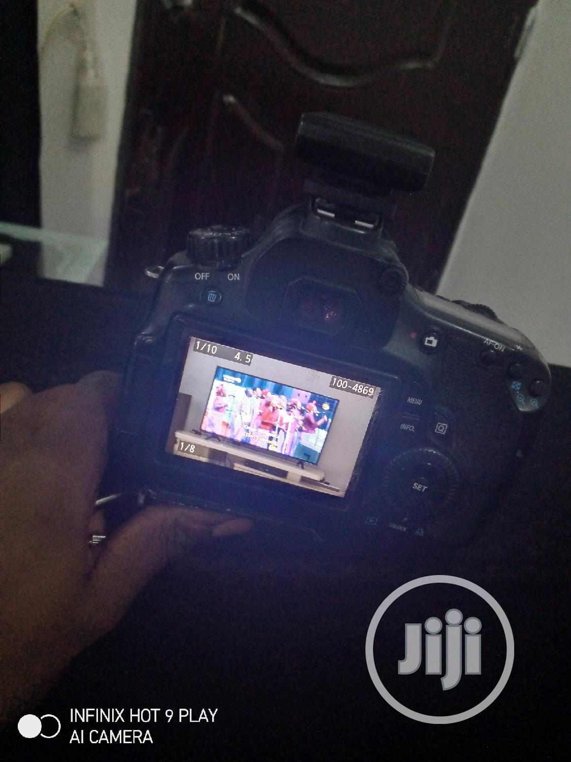 Archive: Canon 60d With 50mm Lens