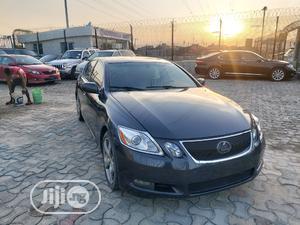 Lexus GX 2006 Gray | Cars for sale in Lagos State, Lekki