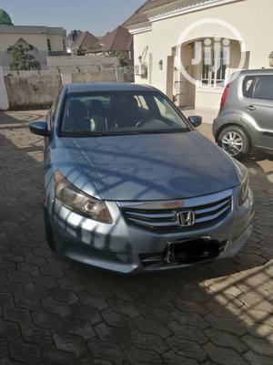 Honda Accord 2012 Blue | Cars for sale in Abuja (FCT) State, Jahi