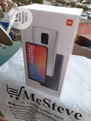 New Xiaomi Redmi Note 9 Pro 64 GB Gray | Mobile Phones for sale in Abuja (FCT) State, Wuse 2