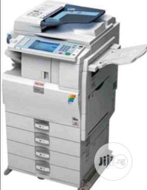 Ricoh MP-C2051 Color Copier, Printer And Scanner   Printers & Scanners for sale in Rivers State, Port-Harcourt