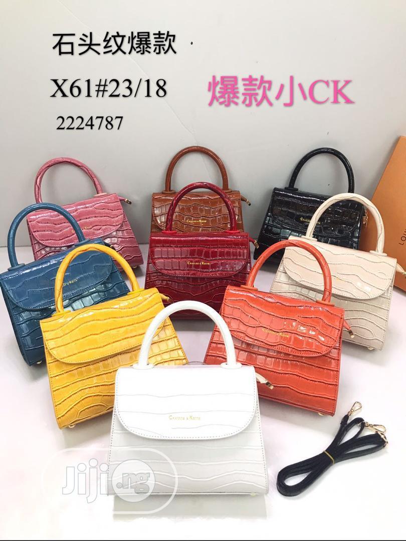 Ladies Quality Handbags | Bags for sale in Ikeja, Lagos State, Nigeria