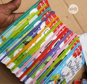 Classic Story Book | Books & Games for sale in Lagos State, Apapa