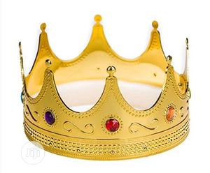 King Gold Crown | Toys for sale in Lagos State, Apapa