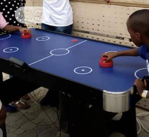 Air Hockey Table | Sports Equipment for sale in Lagos State, Gbagada