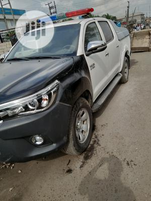 Upgrade Your Toyota Hilux 2008 to 2018 | Vehicle Parts & Accessories for sale in Lagos State, Mushin