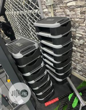 Exercise Stepper | Sports Equipment for sale in Lagos State, Surulere