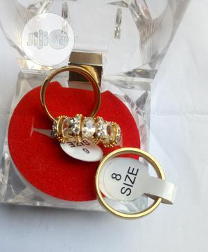 Original Steel Wedding Ring Set | Wedding Wear & Accessories for sale in Lagos State, Maryland