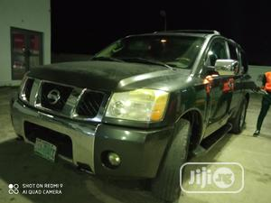 Nissan Armada 2006 4x4 SE Off-Road Gray | Cars for sale in Lagos State, Ajah