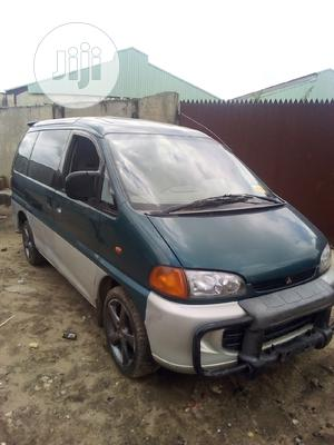 Mitsubishi Space Gear L400 2000   Buses & Microbuses for sale in Lagos State, Surulere