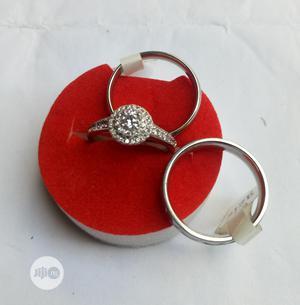 Wedding Ring Set | Wedding Wear & Accessories for sale in Lagos State, Victoria Island