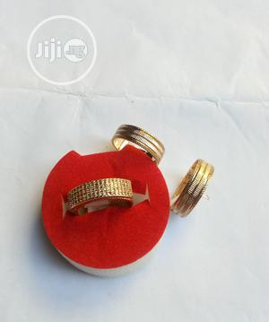 Romannia Gold Plated Rings | Wedding Wear & Accessories for sale in Lagos State, Victoria Island