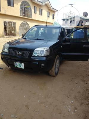Nissan X-Trail 2006 2.5 4x4 Black   Cars for sale in Delta State, Sapele