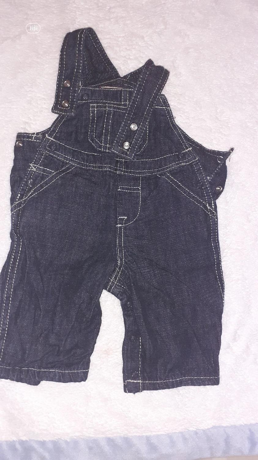 Archive: Baby Dungarees