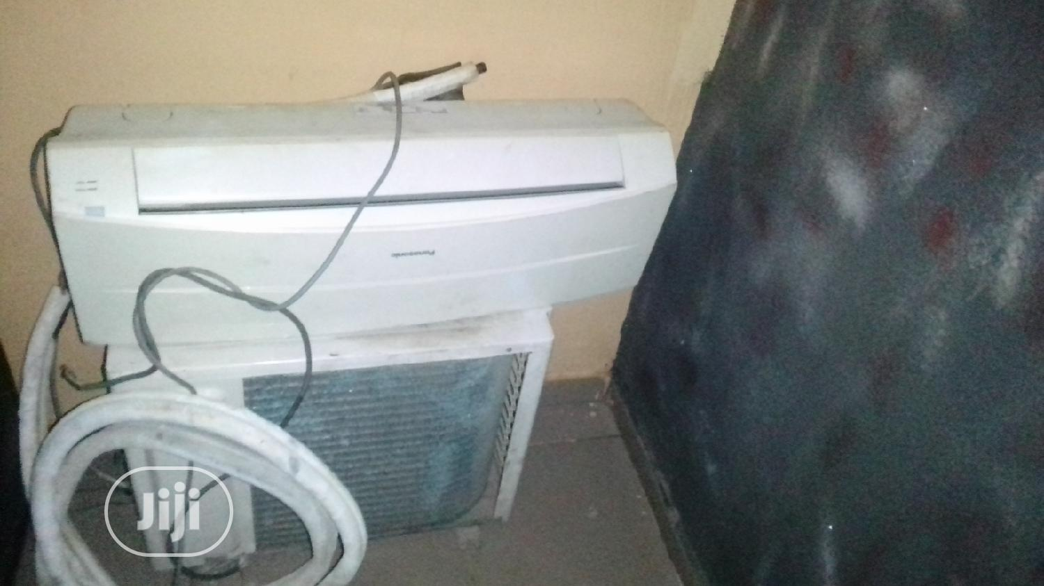 Archive: Air Conditioner