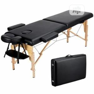 Foldable Massage Bed | Sports Equipment for sale in Lagos State, Surulere
