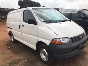 Toyota Hiace 2005 | Buses & Microbuses for sale in Lagos State, Abule Egba