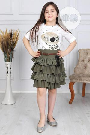 Turkish Skirts and Tops | Children's Clothing for sale in Lagos State, Amuwo-Odofin