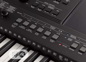Yamaha Keyboardew410 | Audio & Music Equipment for sale in Lagos State, Ojo
