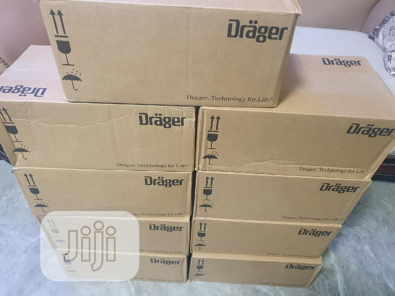 Drager Xam-2500 Gas Detector | Measuring & Layout Tools for sale in Ojo, Lagos State, Nigeria