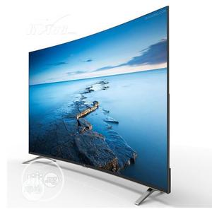 2020 LG 65''inchs Uhd 4K Android Smart Netflix Wifi Connect   TV & DVD Equipment for sale in Lagos State, Ojo