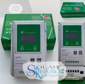 PT30A MPPT Charge Controller | Solar Energy for sale in Lagos State, Ojo
