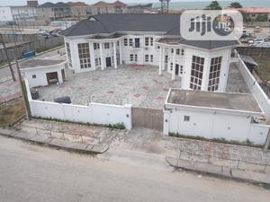 Newly Built 2 Units Of 5 Bedroom Semidetached Duplex With Bq   Houses & Apartments For Rent for sale in Lekki, Ikate-Elegushi
