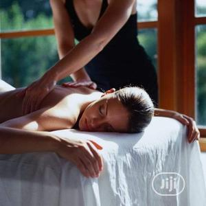 Professional Home/Hotel Massage Therapy | Health & Beauty Services for sale in Lagos State, Ikeja
