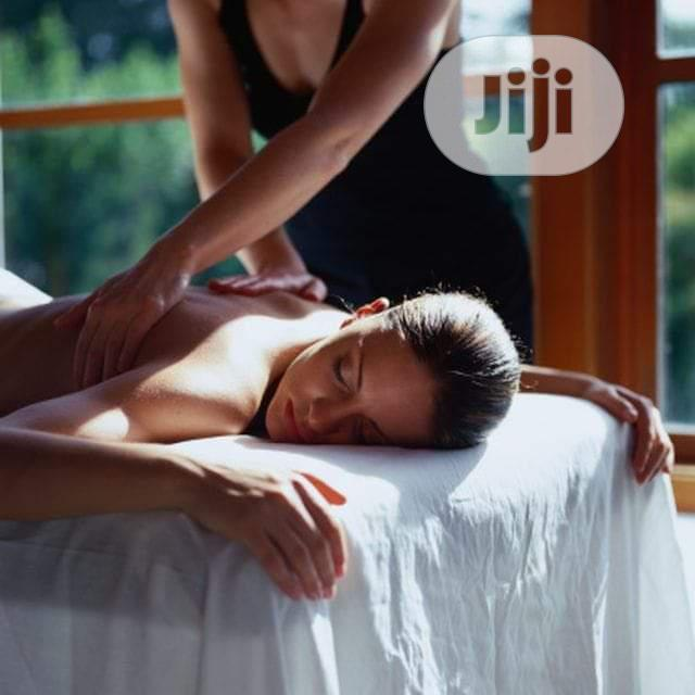 Professional Home/Hotel Massage Therapy