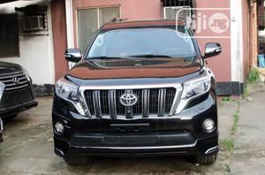 Toyota Land Cruiser Prado 2013 GXL Black | Cars for sale in Lagos State, Ikeja