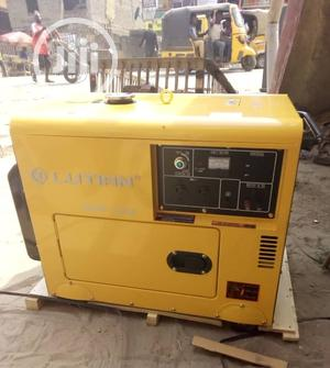 Lutain 6 Kva Sound Proof Generator With Key Starting 2 Years   Electrical Equipment for sale in Lagos State, Ojo