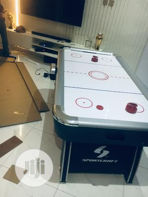 Air Hockey Table Sport Craft | Sports Equipment for sale in Lagos State, Victoria Island