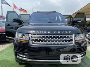 Land Rover Range Rover Sport 2014 Black | Cars for sale in Lagos State, Lekki